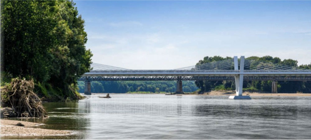 documento fattibilità ponte della becca