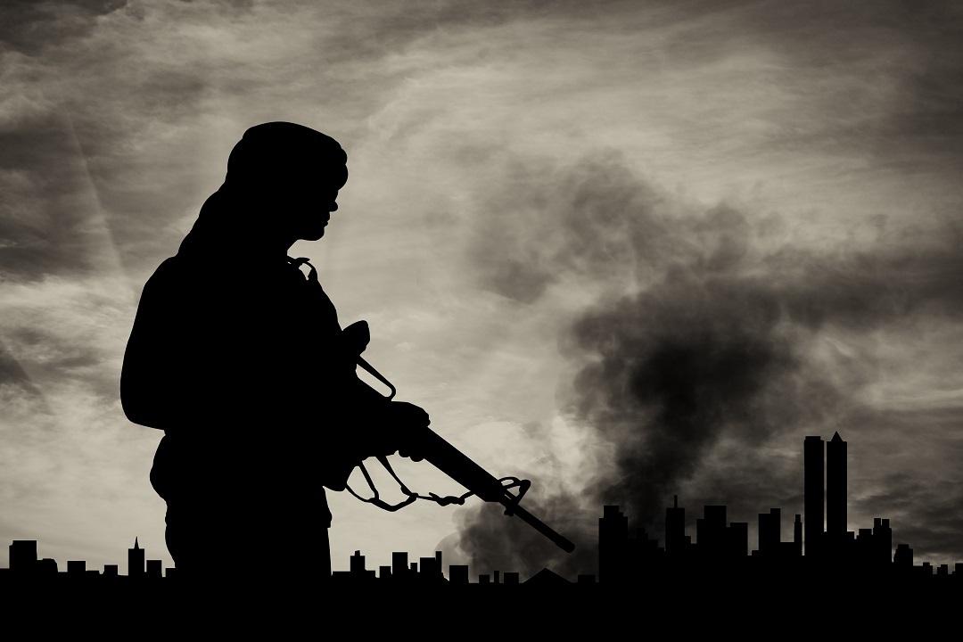 arresto estremista Isis