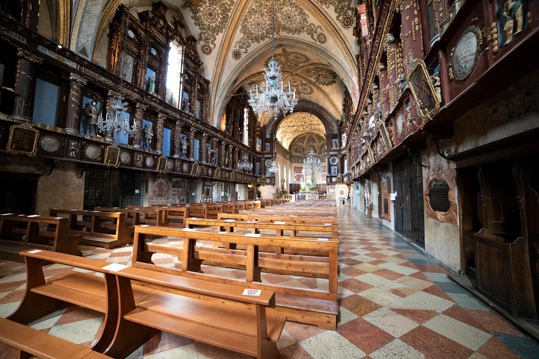 ordinanze beni culturali ecclesiastici