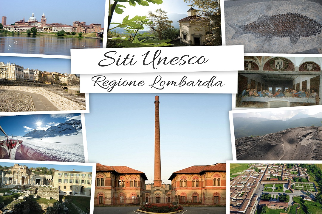 Lombardia Unesco National Geographic