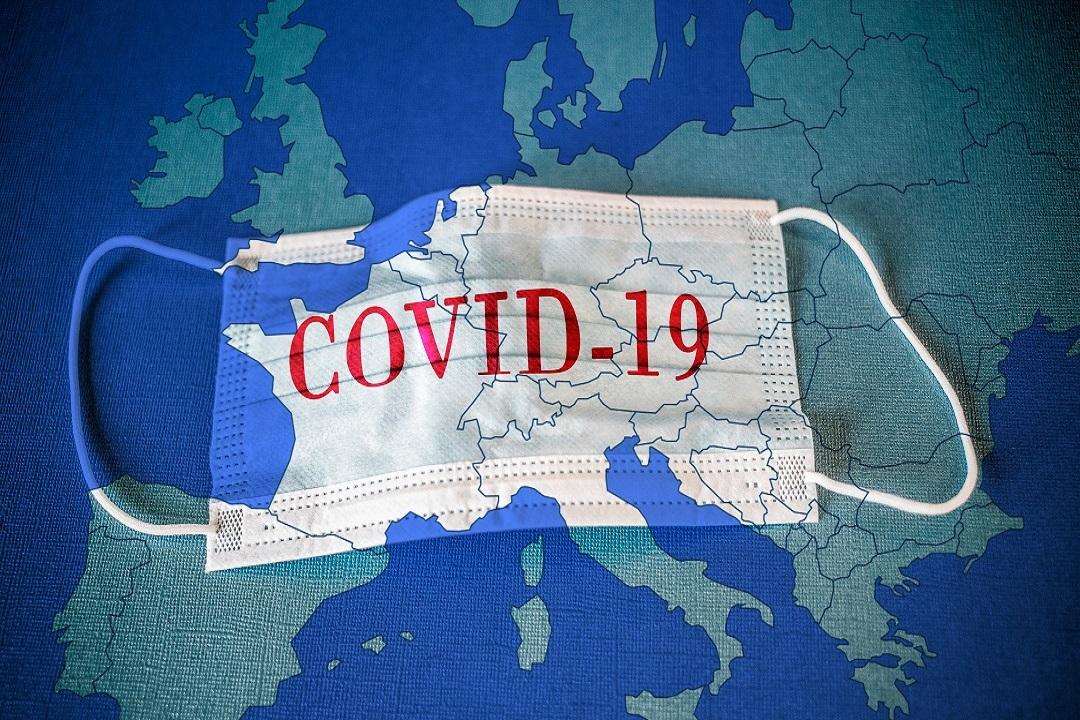 tampone paesi europei