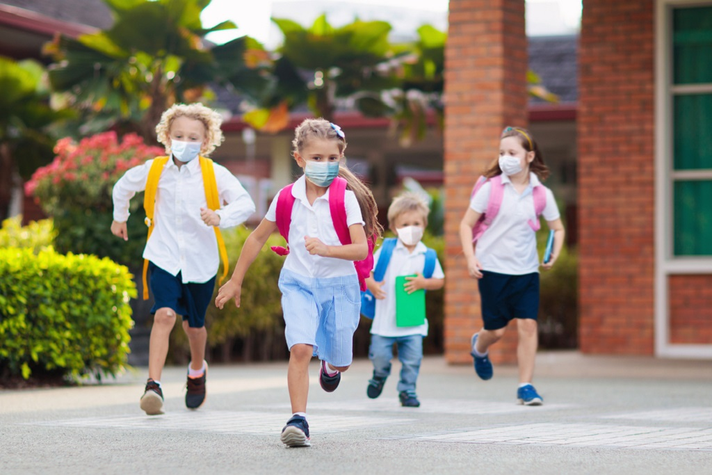 riapertura scuole infanzia