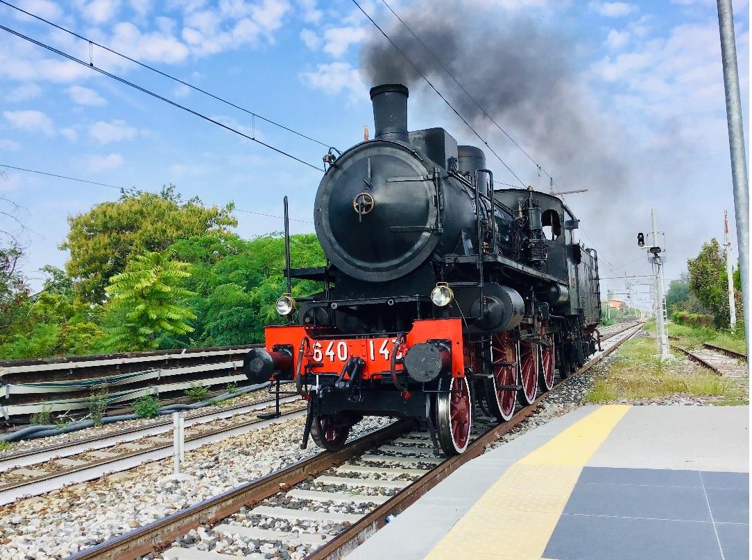 treni storici in lombardia