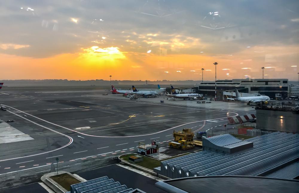 Piano sviluppo aeroportuale