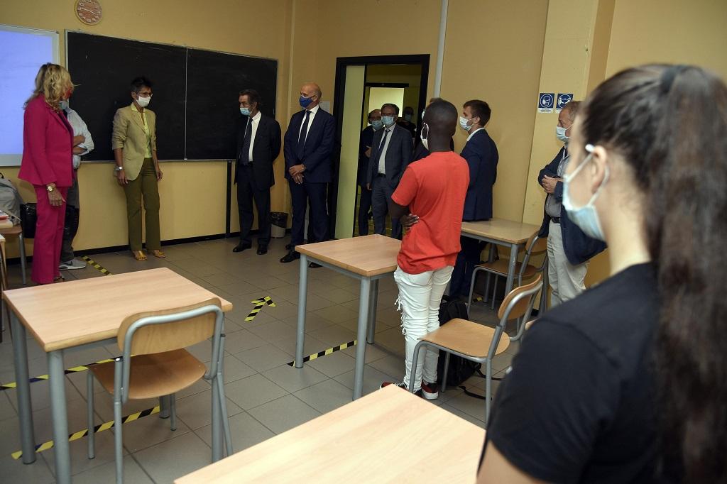 primo giorno scuola Lombardia-3