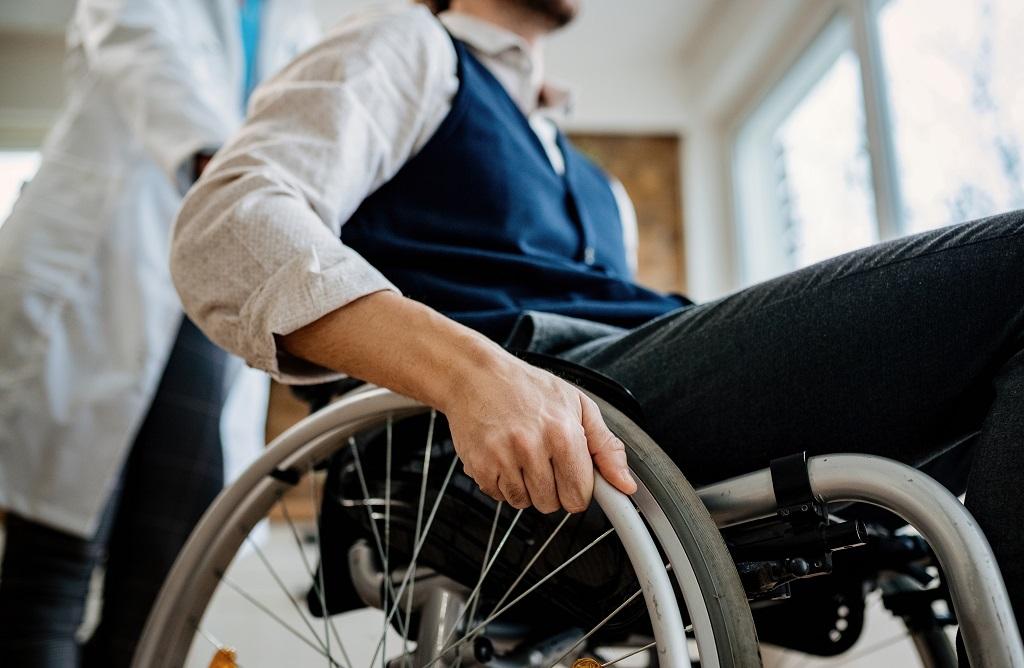 disabilità residenza
