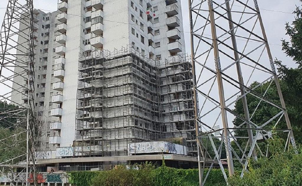 riqualificazione alloggi aler