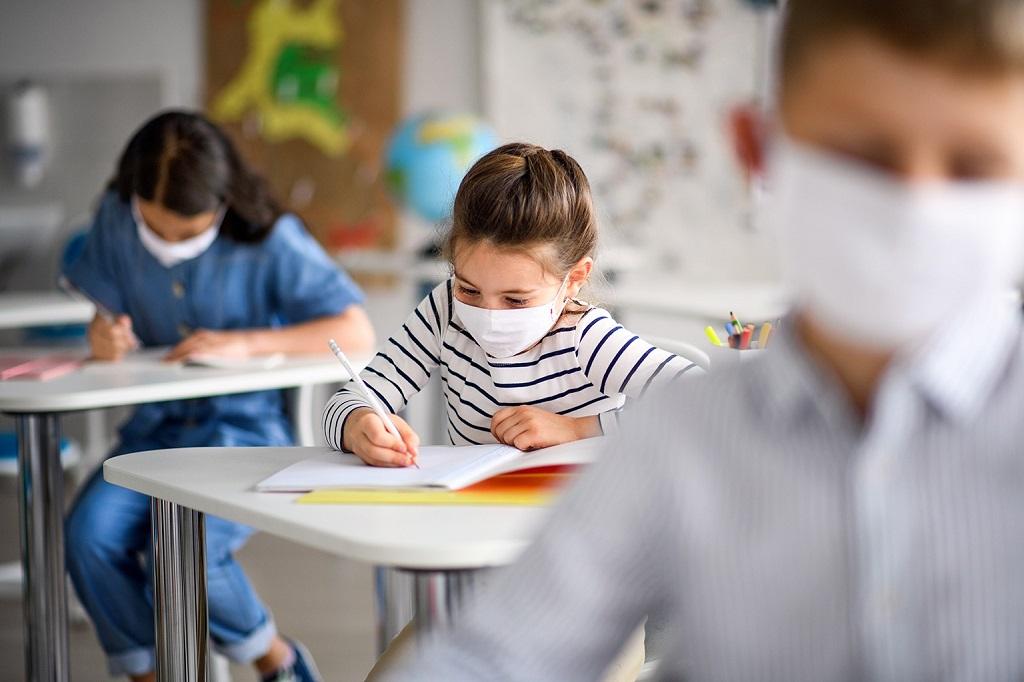piano anticovid scuole