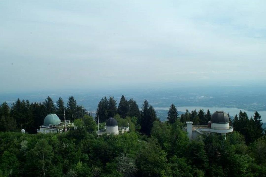 Centro Geofisico Prealpino