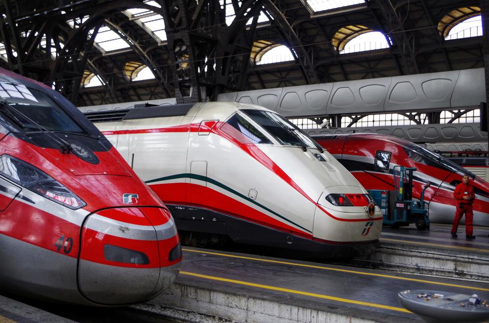 treni covid tested