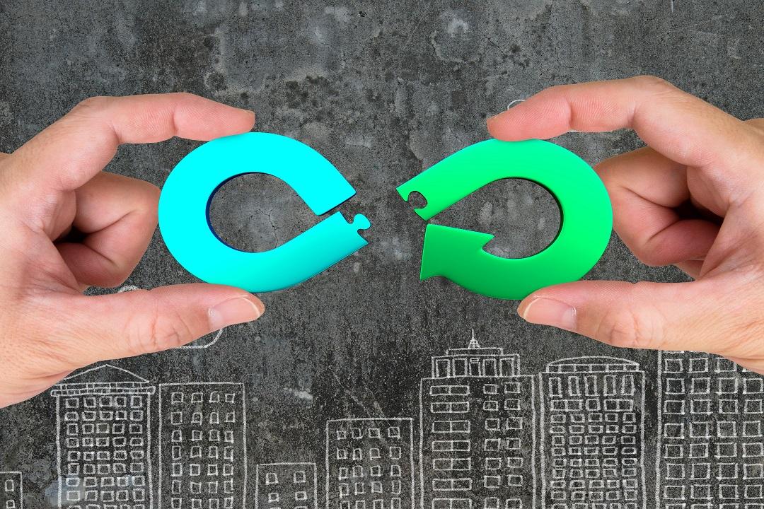 economia circolare percorso