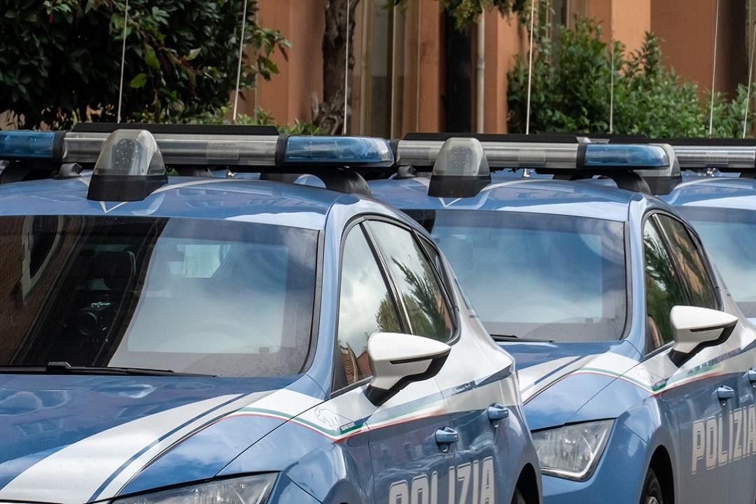 siap polizia taser