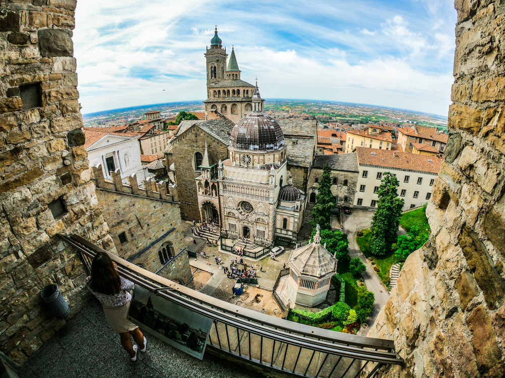 Turismo bando Lombardia
