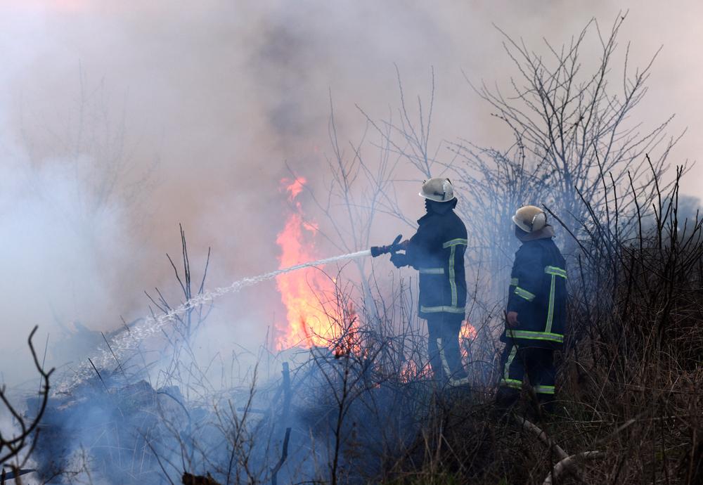 Moduli antincendio