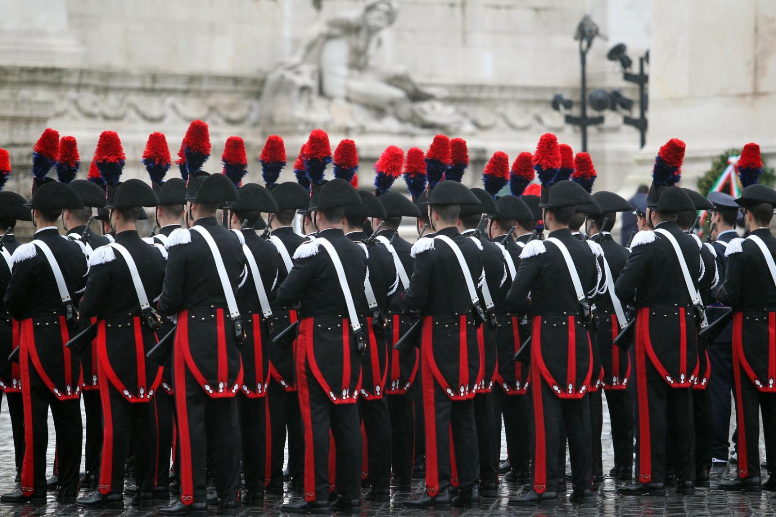 carabinieri lombardia