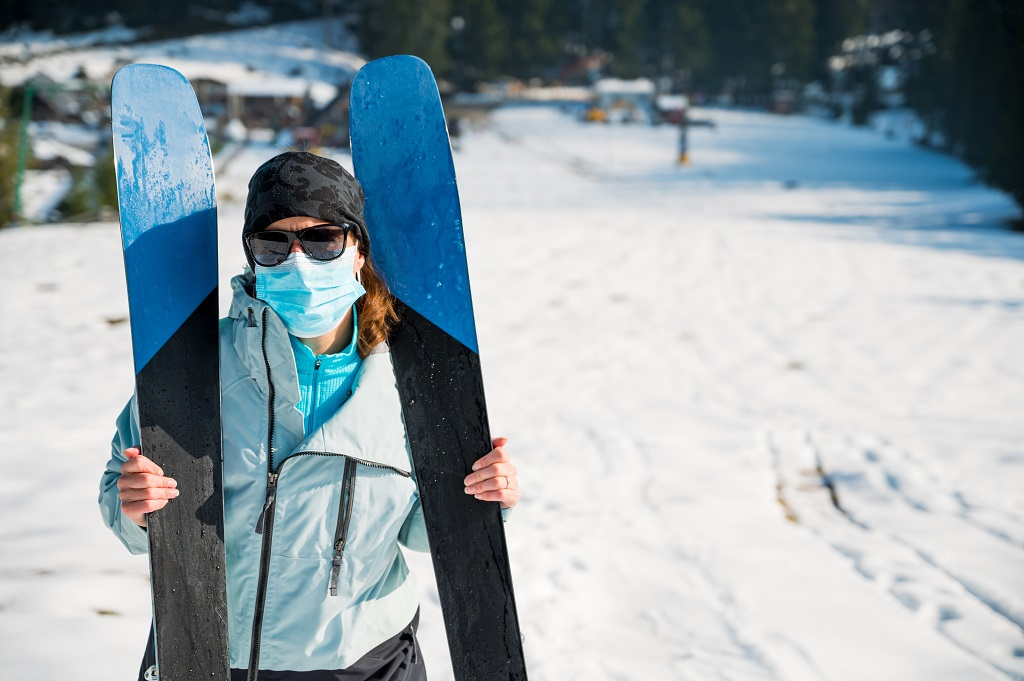 stagione sciistica 2020