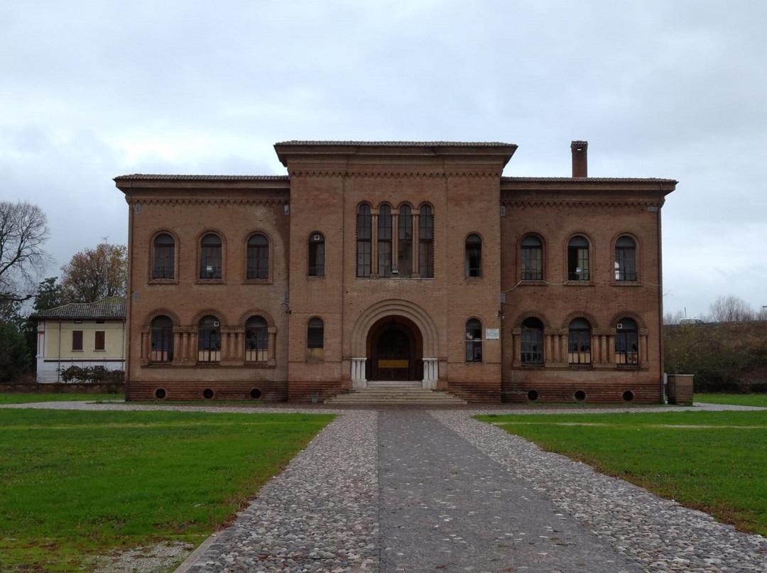 Palazzo Palestra
