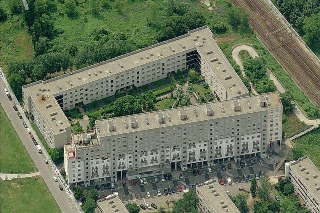case popolari ristrutturazione energetica