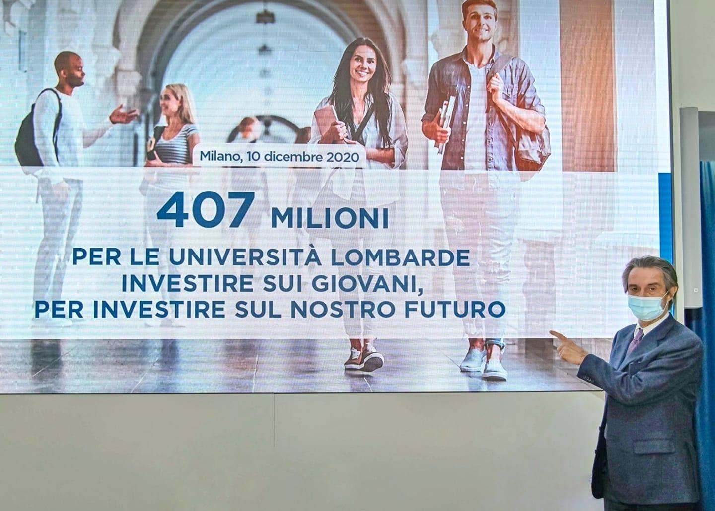Fondi universita