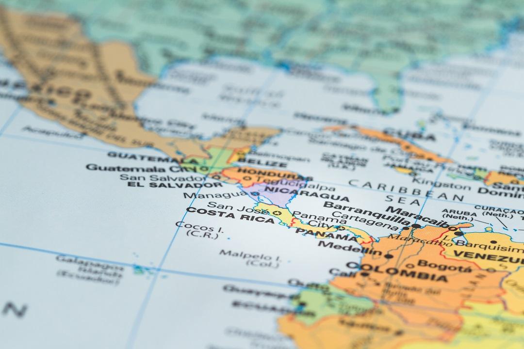 America Latina Lombardia