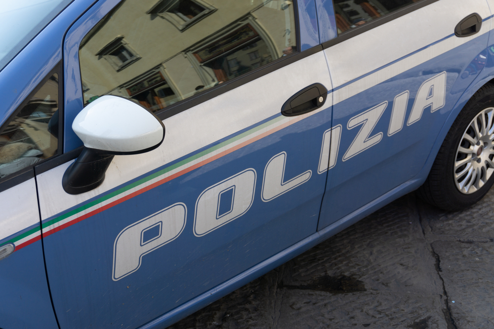 Controlli antidroga San Donato