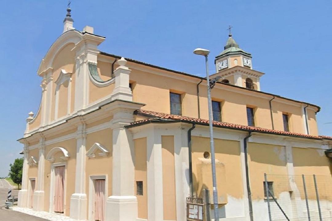 Portiolo di San Benedetto Po