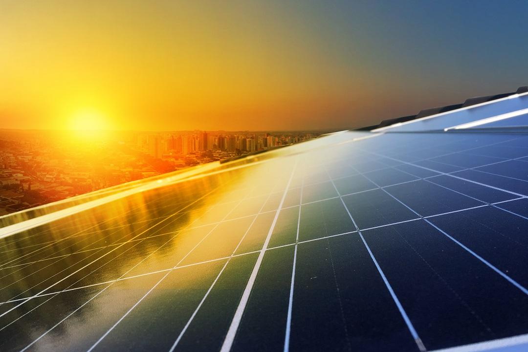 Fotovoltaico edifici pubblici