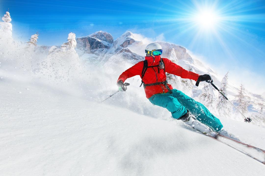 ripartenza sci