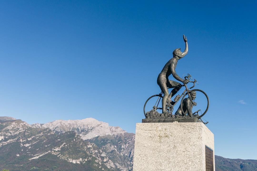 Ciclismo Lecco Ghisallo