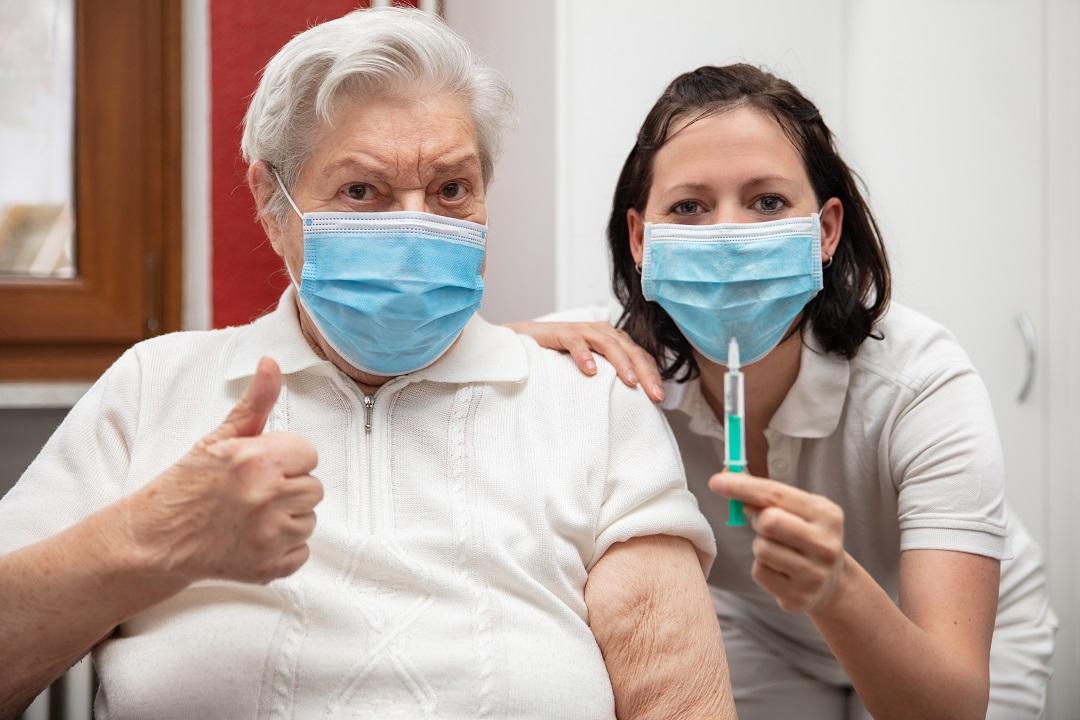 vaccinati over 80