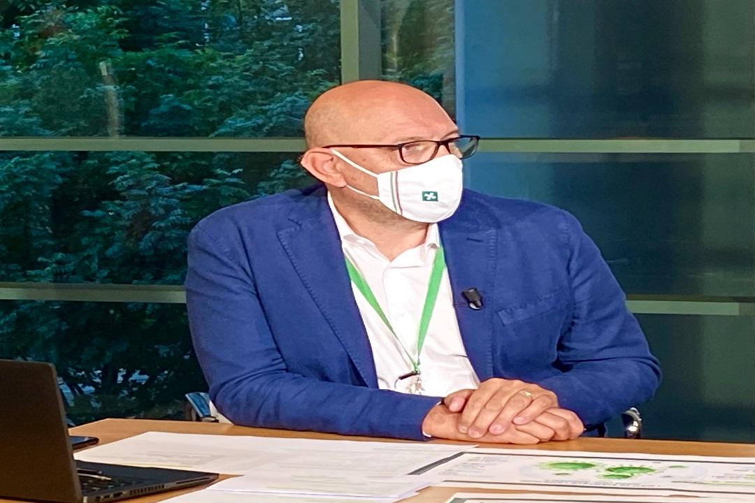Massimo Sertori