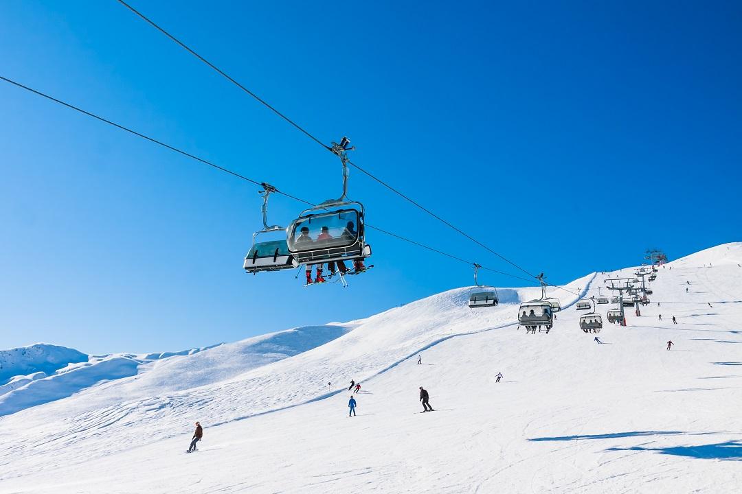 chiusura skilifts danni enormi