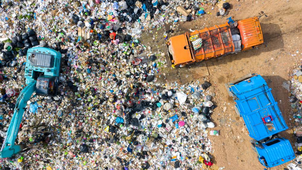 traffico rifiuti lecco