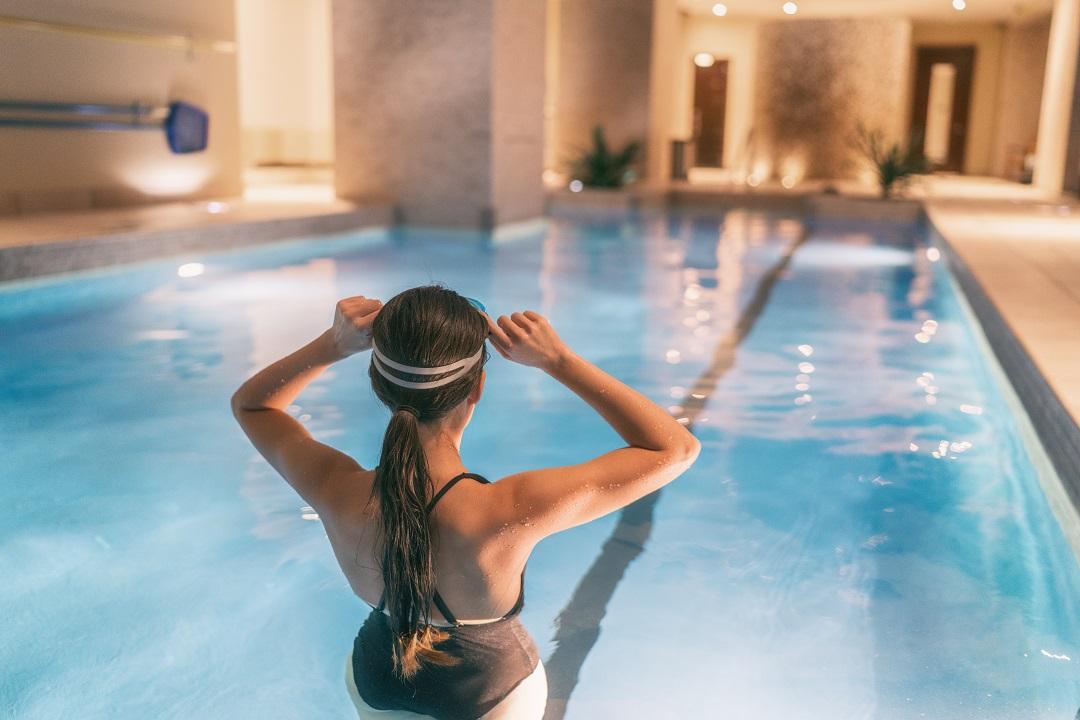 piscine e palestre da riaprire
