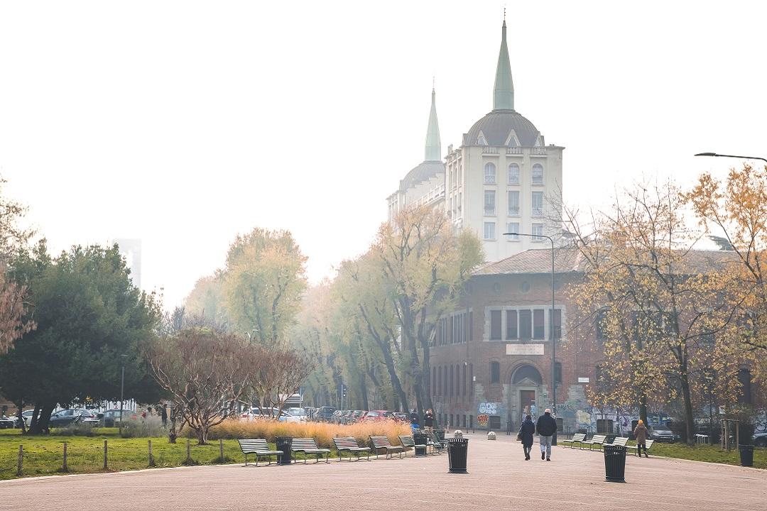 Protocollo su Città Studi