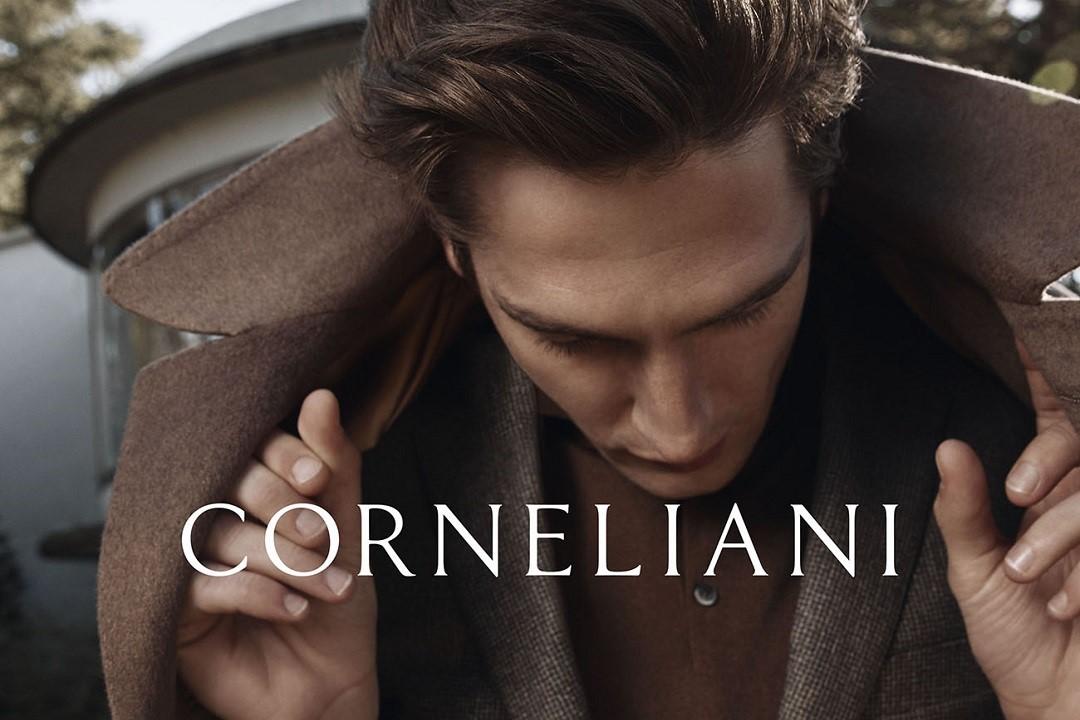 Corneliani Mantova
