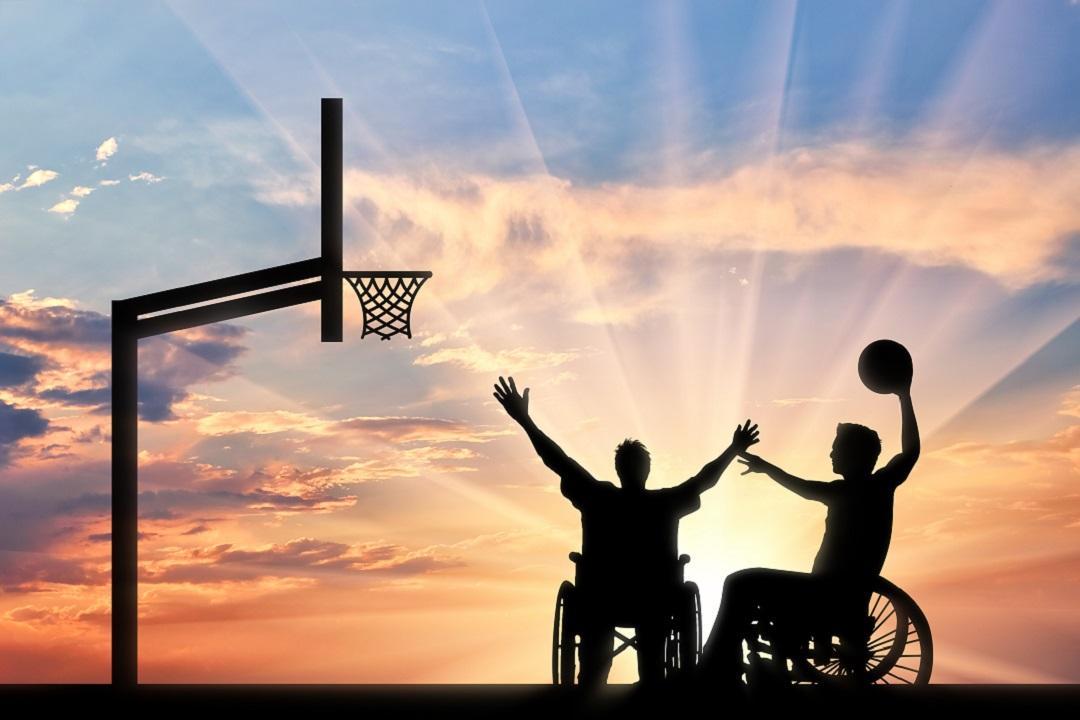 Pratica sportiva e disabilità