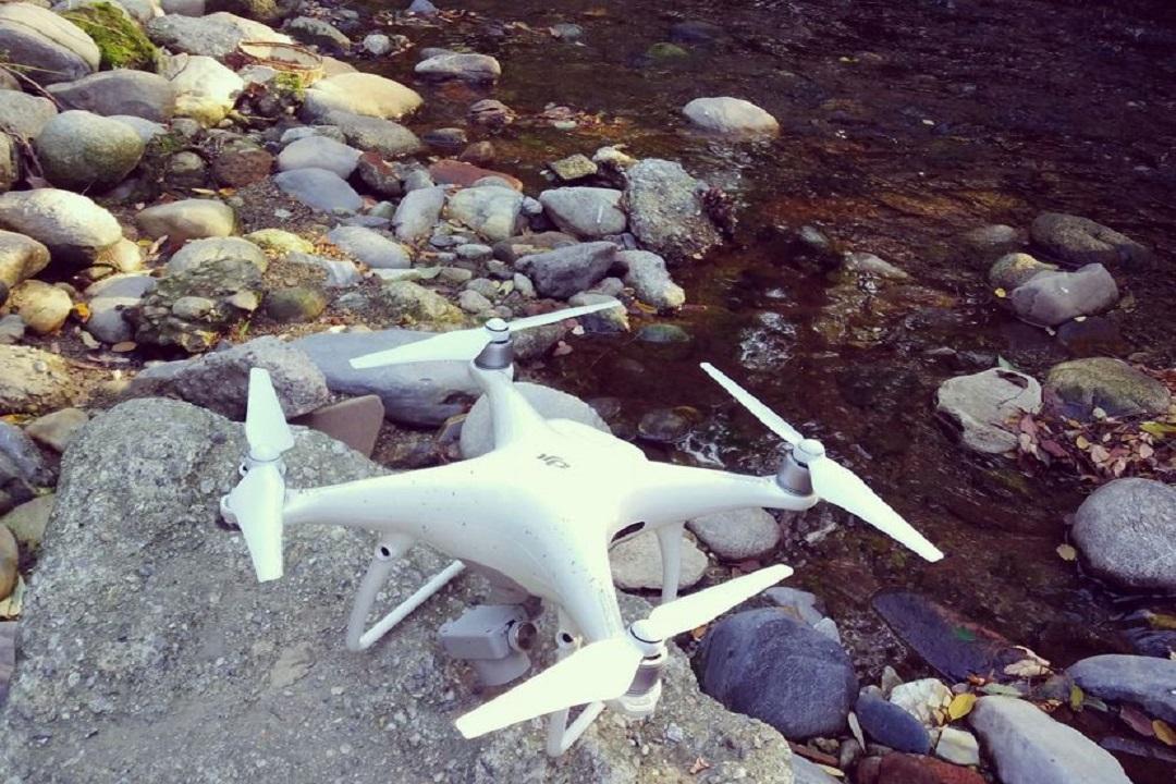 seveso droni