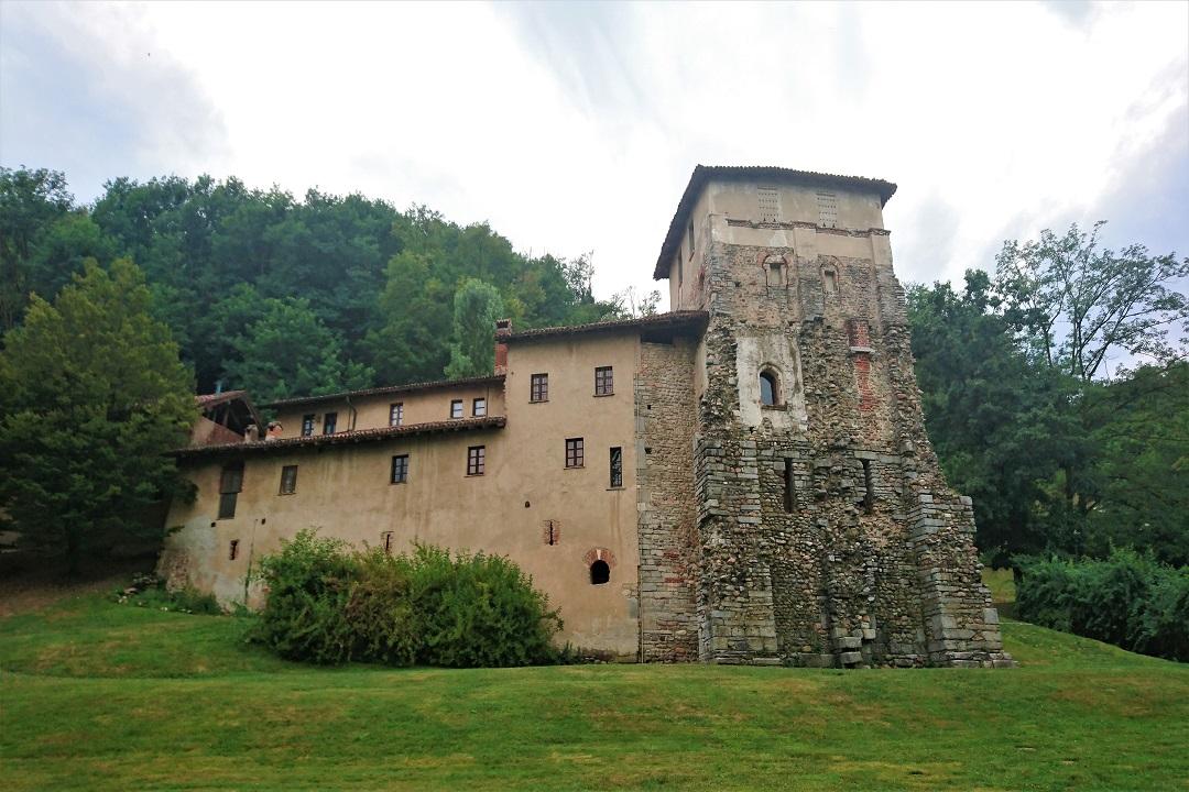 monastero Torba