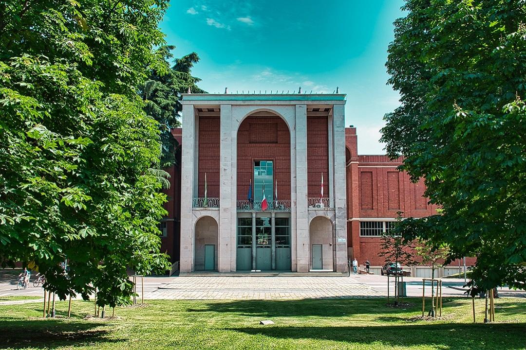 triennale museo scienza tecnologia
