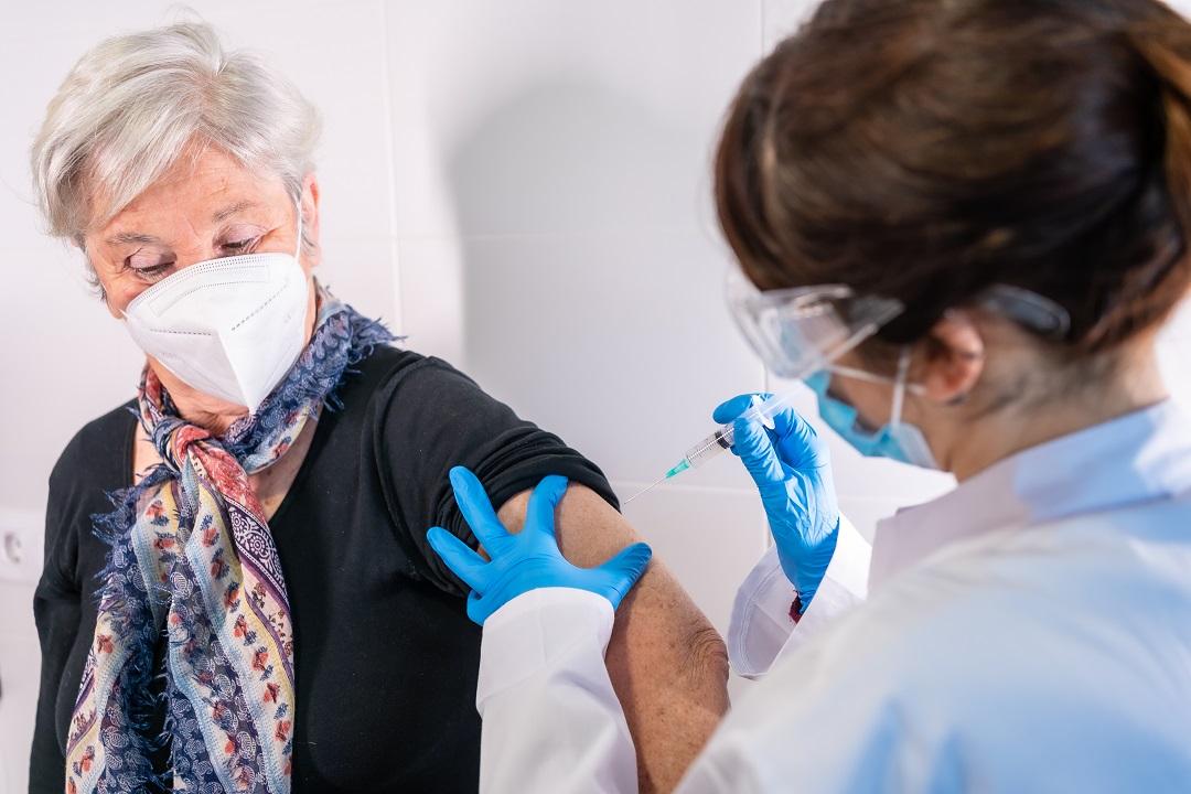 Vaccinazioni over 80 Moratti