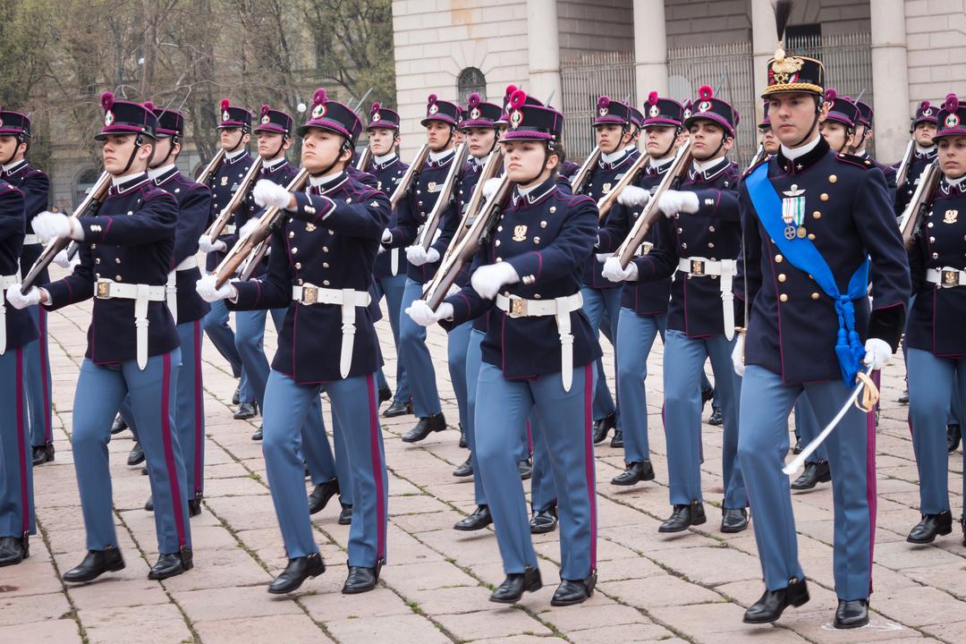 Scuola militare Teullié