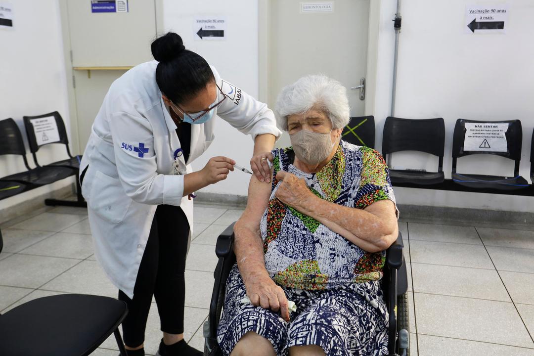 vaccinazioni estremamente fragili