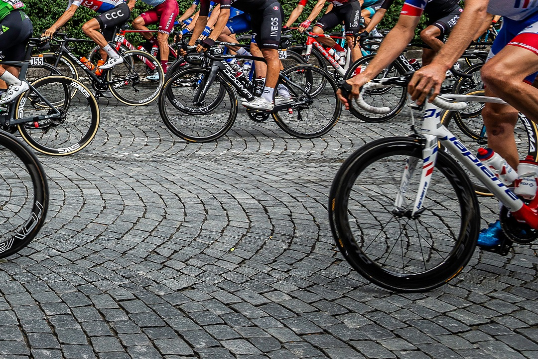 Giro d'Italia 2021 chiavenna