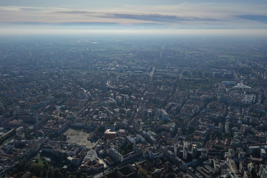 legge rigenerazione urbana lombardia