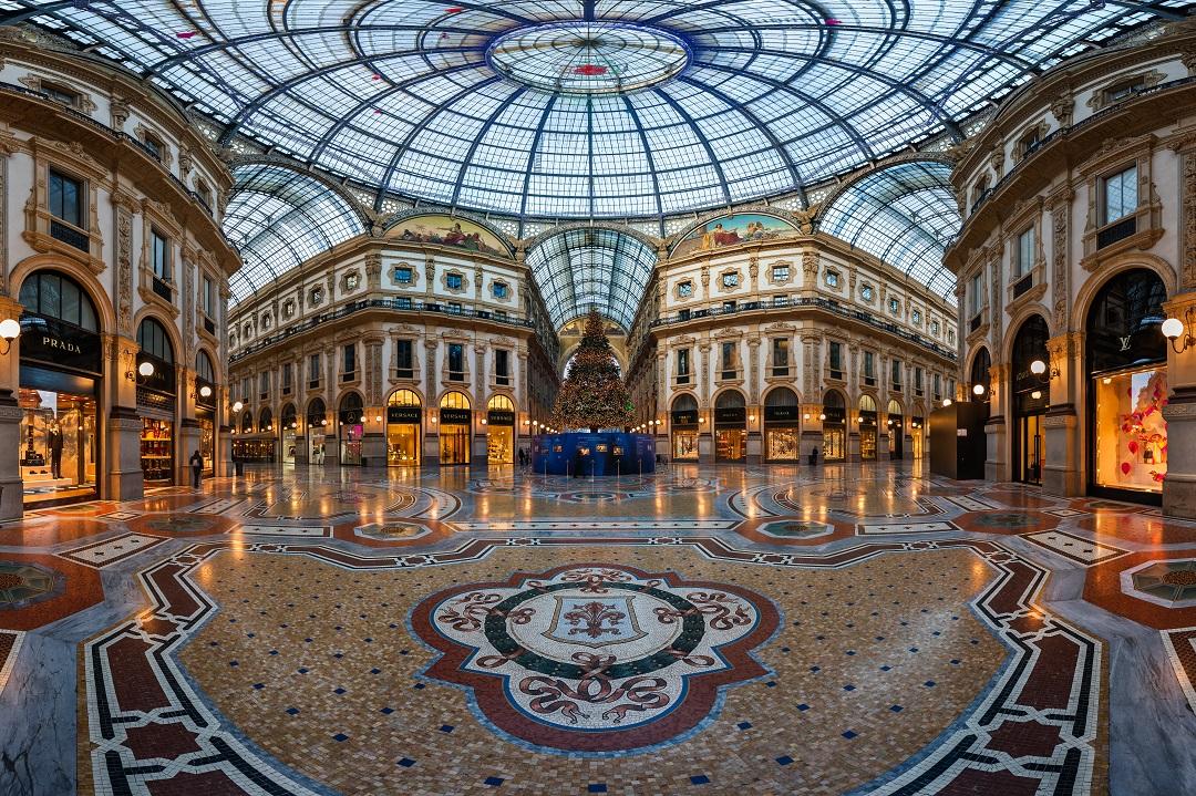confesercenti Lombardia, negozi in centro a Milano