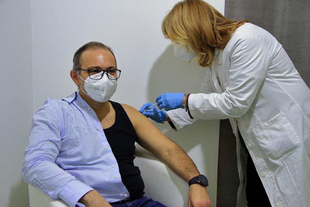 vaccini azienda