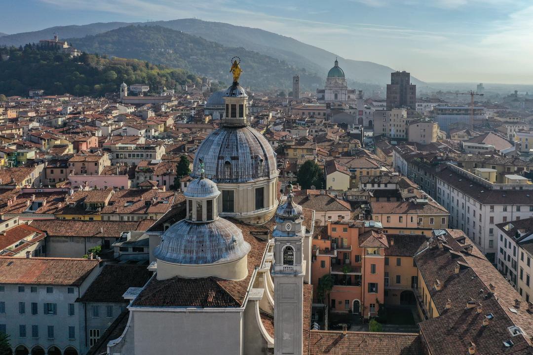 Brescia Piano Lombardia