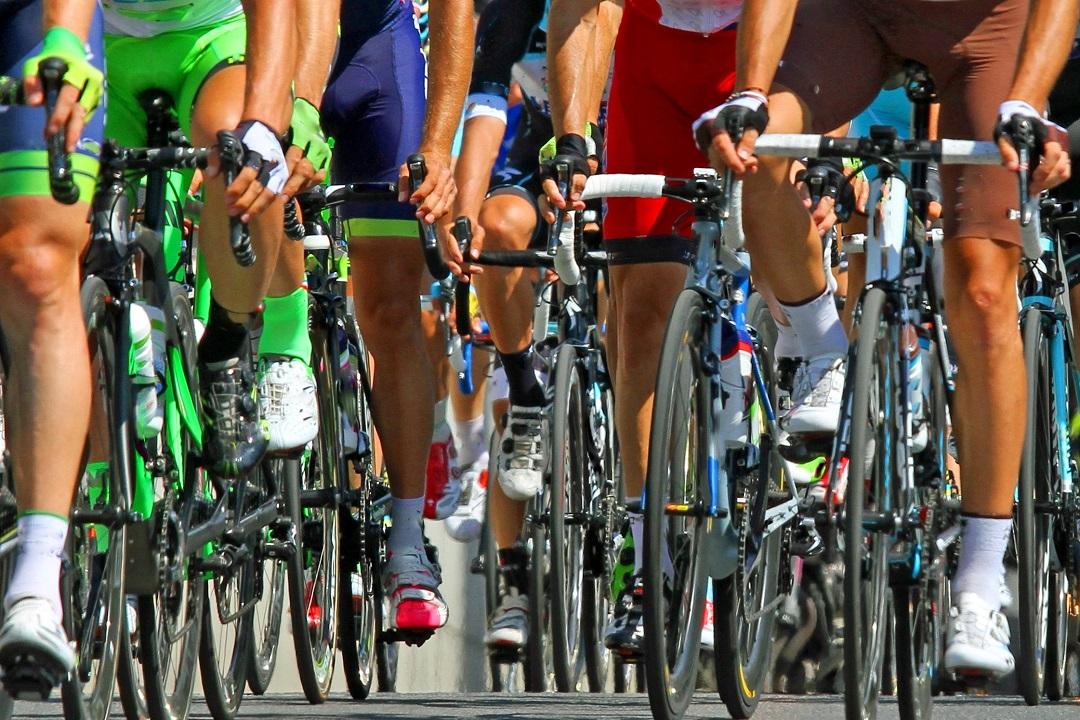 Giro Italia in Lombardia ridotta