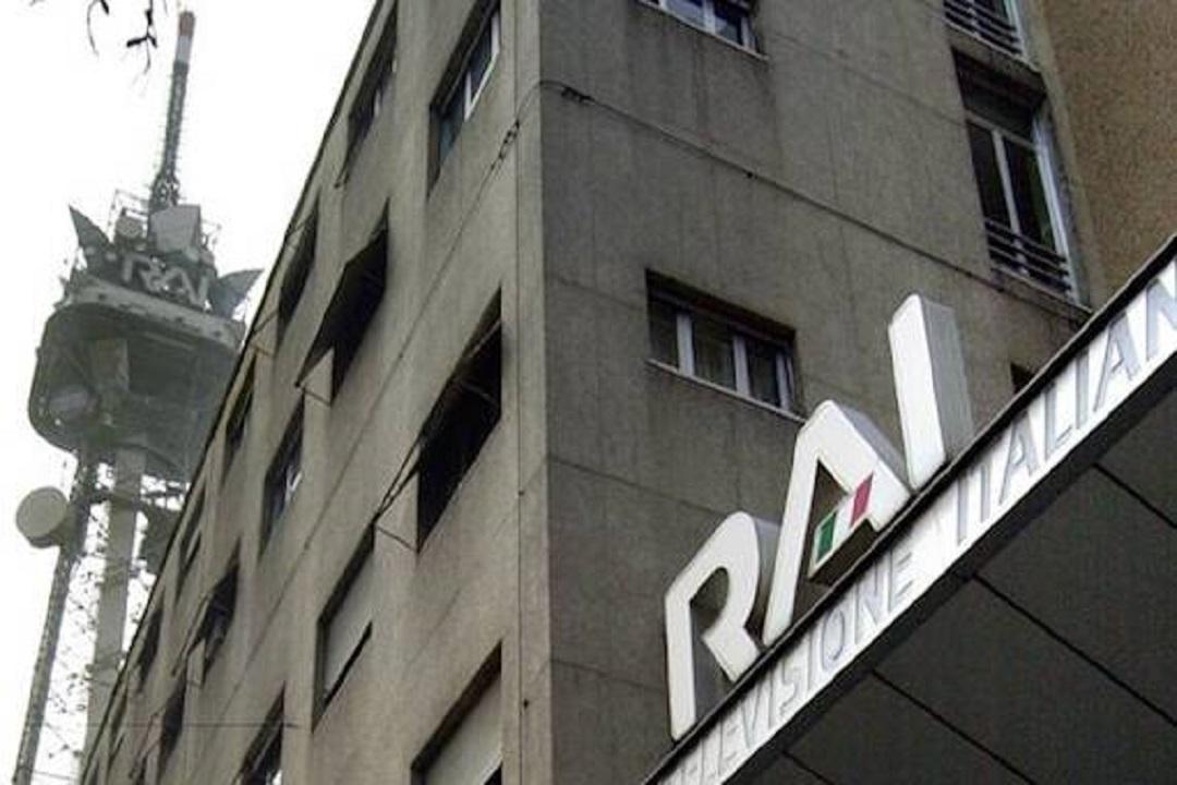Rai Milano